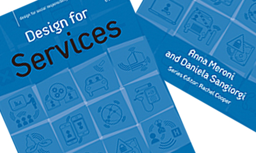Design for Services