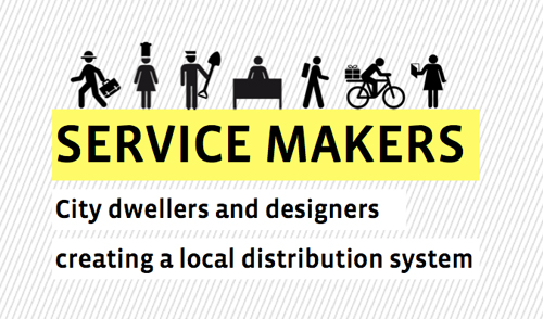 service makers daniela selloni